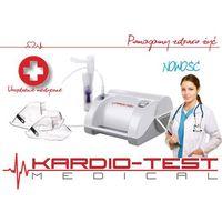 Hi-tech medical Inhalator kt family pro