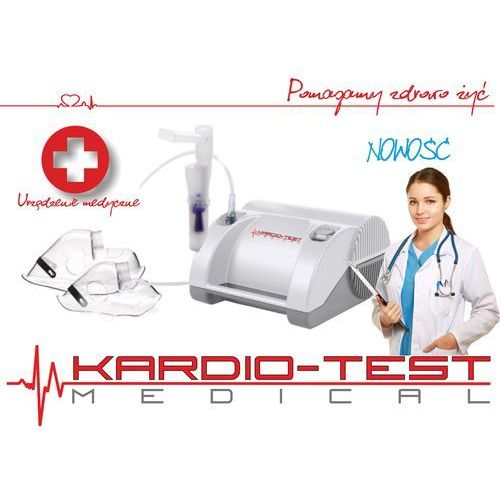 Inhalator kt family pro Hi-tech medical