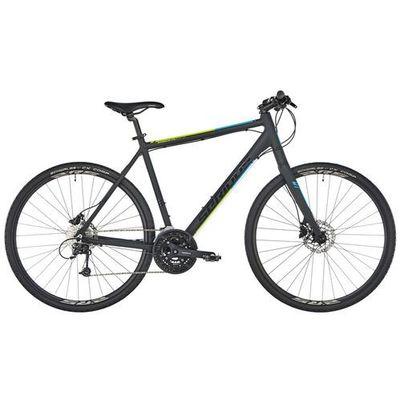 Rowery trekkingowe Serious Bikester