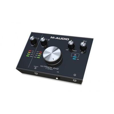 Pozostały sprzęt nagłośnieniowy i studyjny M-Audio muzyczny.pl
