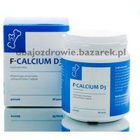 F- CALCIUM D3, WAPŃ/WITAMINA D3, FORMEDS