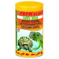 Sera raffy vital - pokarm roślinny dla żółwi lądowych i roślinożernych gadów 1l (4001942018340)