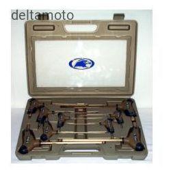 Zestawy narzędzi ręcznych  Seneca deltamoto