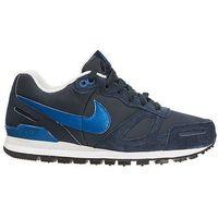 Buty Nike Air Waffle Tranier Leather - 454395-442