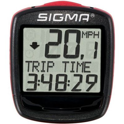Liczniki rowerowe Sigma Media Expert