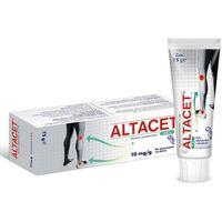 Altacet 1% żel 75 g (5909991000011)