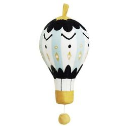 Pozytywka Elodie Details - Moon Baloon 16 cm