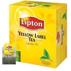 Czarna herbata  Lipton biurowe-zakupy