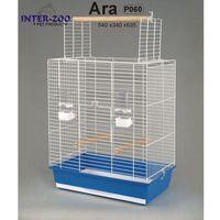 Inter-Zoo klatka dla ptaków Ara