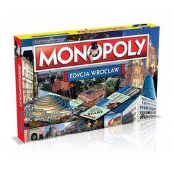 Monopoly Wrocław
