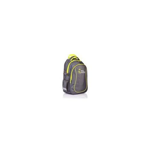 8c256c5341d8e Astra papiernicze Plecak rm 99 real madrid 3 lime - astra (5901137101804)
