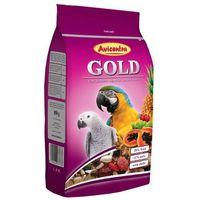 Avicentra gold wielka papuga - 850g