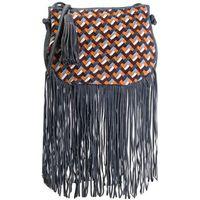 Torebka PEPE JEANS - Yody Bag PL031008 Steel Blue 563