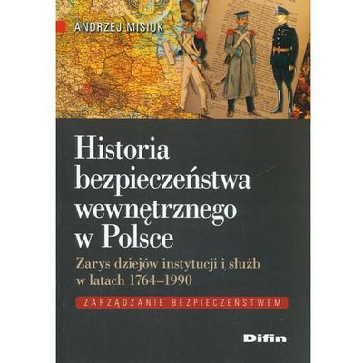 Podręczniki Misiuk Andrzej