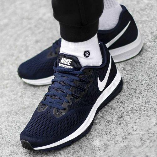 air zoom winflo 4 (898466-400) marki Nike