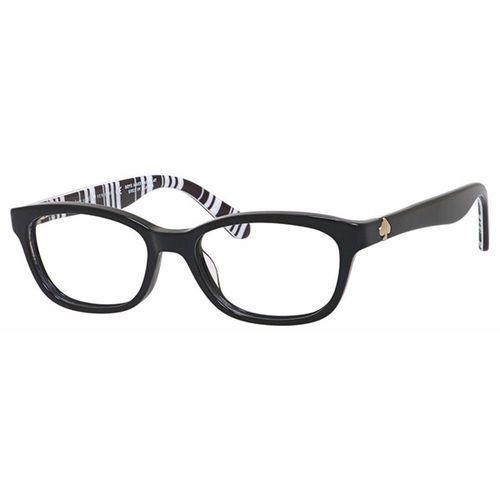 Okulary Korekcyjne Kate Spade Brylie 0QG9 00