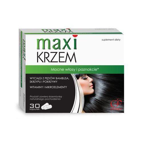 Maxi Krzem 30 kaps.