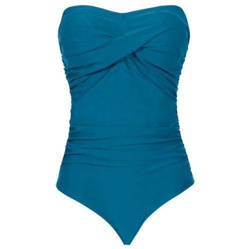 e15b620eb64221 Kostium kąpielowy shape bonprix niebieski, 1 rozmiar - Foto produktu
