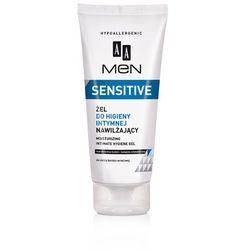 Płyny i mydła do higieny intymnej  AA Cosmetics Hairstore.pl