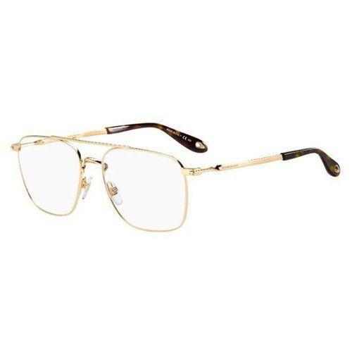 Givenchy Okulary korekcyjne gv 0030 j5g