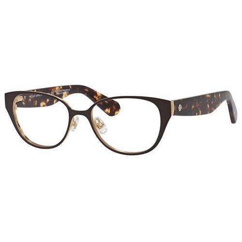 Okulary korekcyjne jaydee 0rtg 00 Kate spade