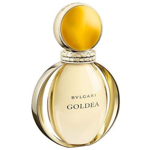 Tester - goldea woda perfumowana 90ml + próbka gratis! Bulgari