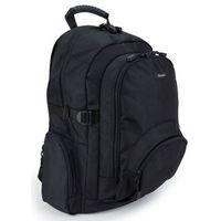 Plecak TARGUS Backpack 15.6-16.4 cala Czarny (CN600)