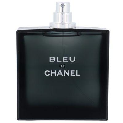 Testery zapachów dla mężczyzn Chanel