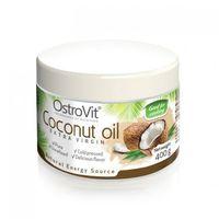Olej kokosowy OSTROVIT Nierafinowany 400g Najlepszy produkt