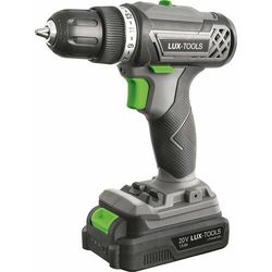 Lux-Tools ABS-20