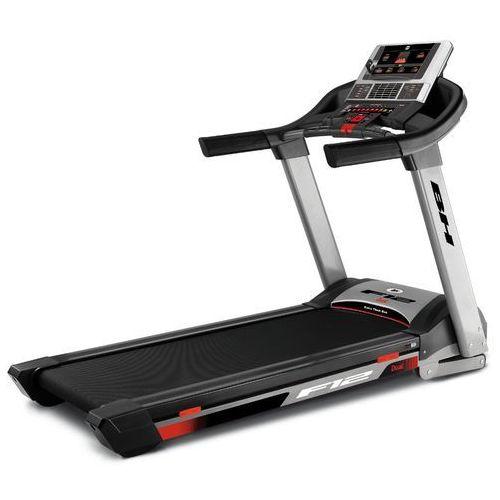 Bh fitness Bieżnia i.f12 dual wg6522n
