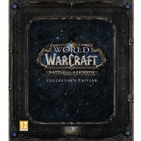 World Of Warcraft Battle For Azeroth (PC)