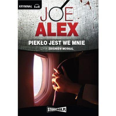 Piekło jest we mnie - Joe Alex, Heraclon International