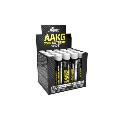 Olimp AAKG 7500 Extreme Shot 25ml