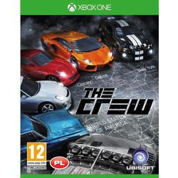 The crew marki Ubisoft