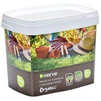 Verve Nawóz do trawników  organiczny 5 kg na 200 m2 (3663602996651)
