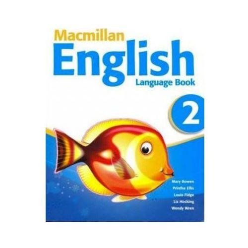 MACMILLAN ENGLISH 2 SB (2006)