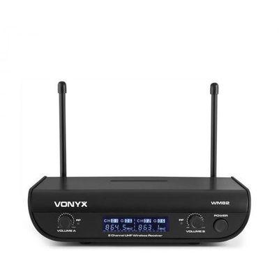 Mikrofony Vonyx