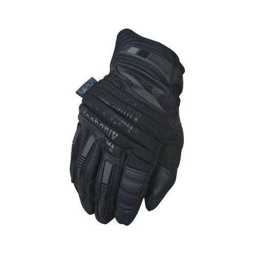 Rękawice Mechanix M-Pact 2 Glove Covert czarne