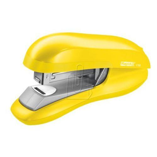 Zszywacz Rapid Fashion F30 30 ark. żółty