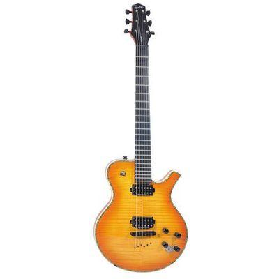 Gitary elektryczne Parker