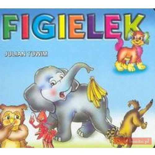 Figielek - Julian Tuwim, LIWONA