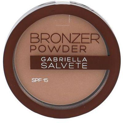 Bronzery Gabriella Salvete
