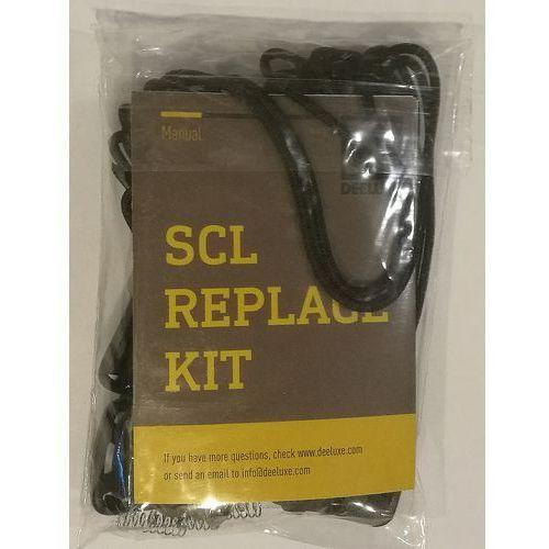 Deeluxe SCL replace kit- kompletny zestaw naprawczy systemu SCL SINGLE