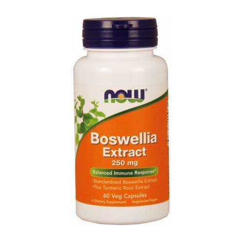 Now foods boswellia extract + curcumina 60 kaps. Now foods, usa