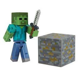 Figurka minecraft - zombie 16509 marki Neuveden