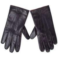 Rękawiczki Męskie EMPORIO ARMANI - 624515 9A241 00035 Blu Navy