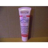 Lavera- Pasta do zębów dla dzieci z wyciągiem z truskawek i malin 75ml