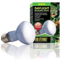 Exo terra żarówka daylight basking spot 25 w dostawa gratis od 99 zł + super okazje