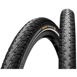 Continental Co0100105 opona touring plus 26